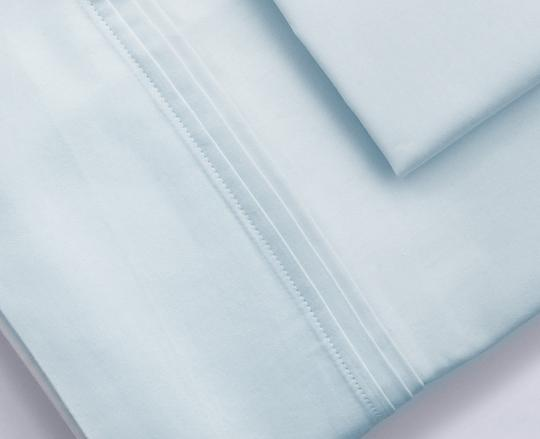 Natural & Organic Bedding - organic cotton sheets from Nest Bedding