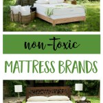 Non-Toxic Mattress Brands for Worry Free Sleep