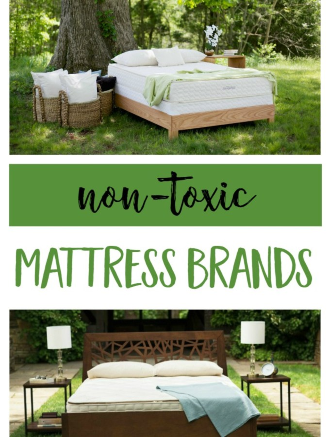 Non-Toxic Mattress Brands: Find the best brands including safe materials and fire retardants, eco-friendly certifications, pricing and more.