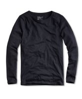 Pact Long Sleeve Tee