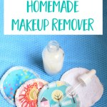 Homemade Makeup Remover That's Actually Good For Your Skin