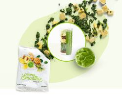 Smoothie Box Green