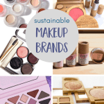 Sustainable Makeup Brands