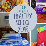 Top Tips for a Healthy Back-to-School Season