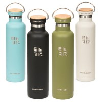 Maple 22oz Insulated Stainless Steel Water Bottle