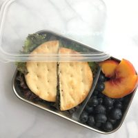 Reusable Lunch Container