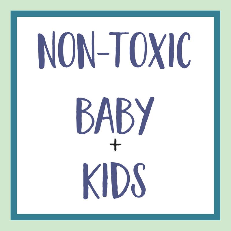 Non-Toxic Baby