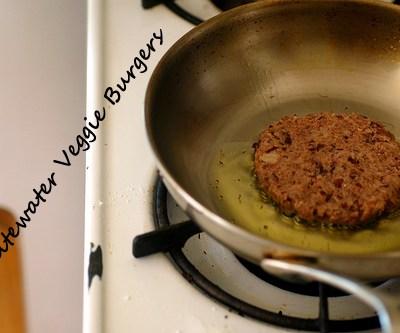 Whitewater Veggie Burgers