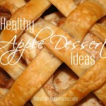 Healthy Apple Dessert Ideas