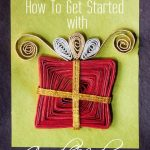 How to Get Started with Card Making