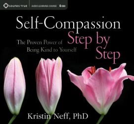 self compassion step-by-step