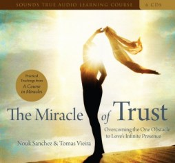 the miracle of trust