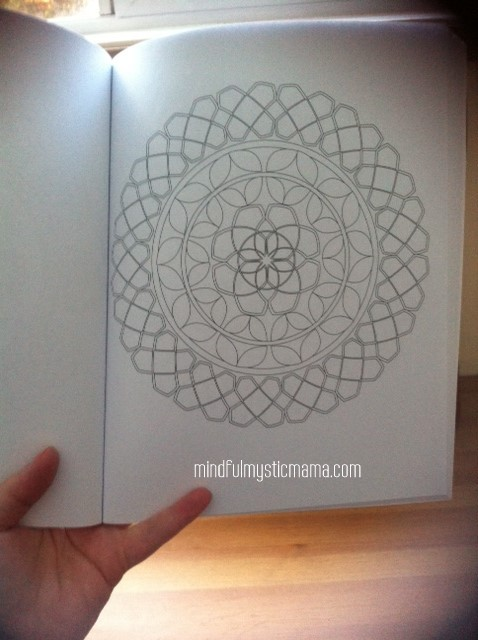 mandalas coloring for everyone