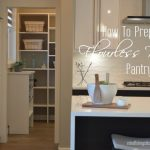 How to Prepare a Flourless Baking Pantry
