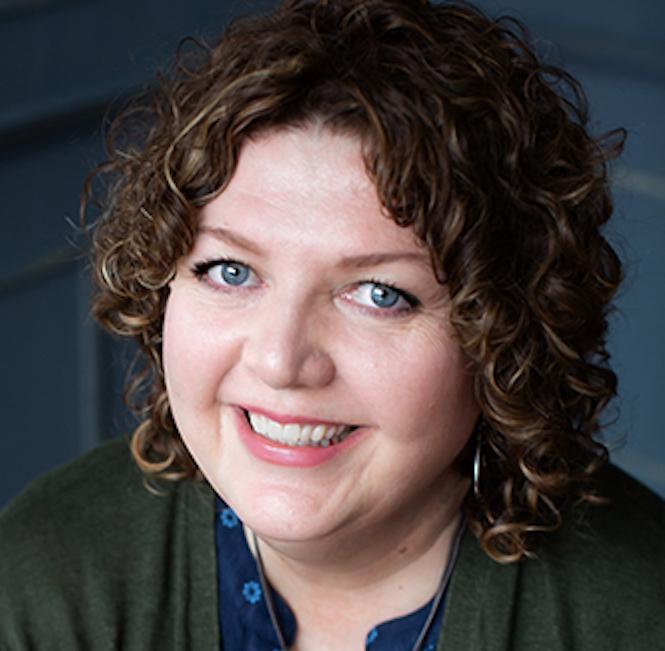 Pam Hausner