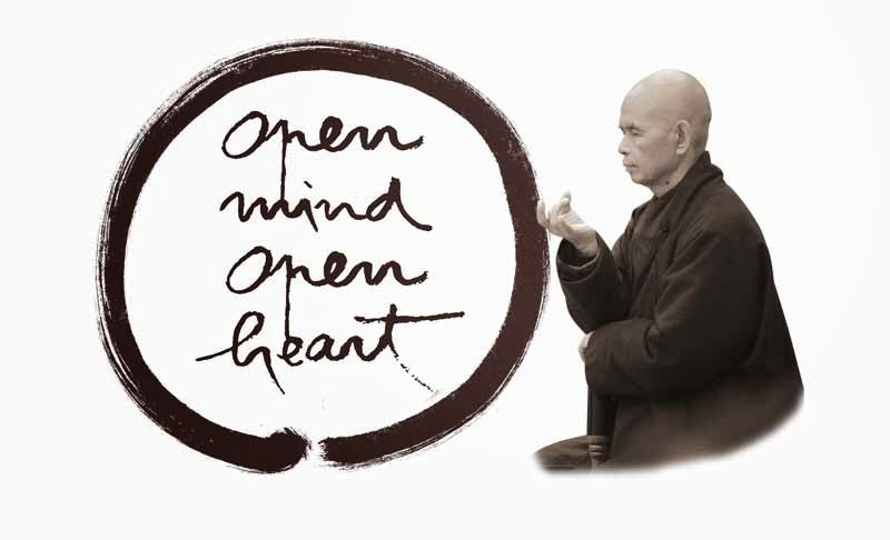 Open Mind, Open Heart