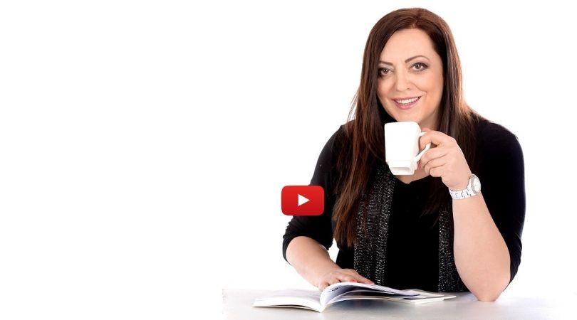 Kvetoslava Sarvašová - trénerka mindfulness MBSR