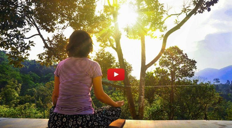 Ako správne meditovať - mindfulness MBSR Slovensko
