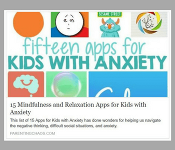 Mindfulness-Apps-for-Children-1 | Mindfulness & Creativity