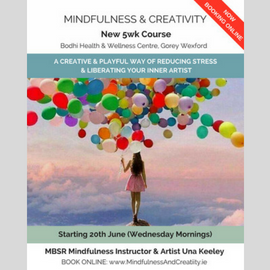 Morning Mindfulness Courses