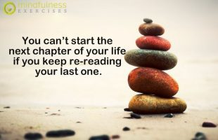 Mindfulness Quote and Image 102