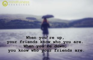 Mindfulness Quote and Image 107