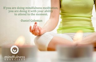 Mindfulness Quote and Image 11