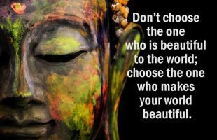 Mindfulness Quote and Image 112