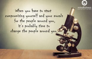Mindfulness Quote and Image 119