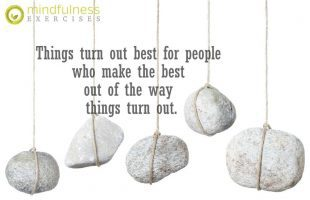 Mindfulness Quote and Image 14