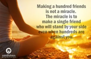 Mindfulness Quote and Image 140