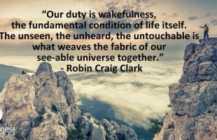 Mindfulness Quote and Image 156