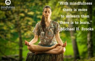 Mindfulness Quote and Image 158