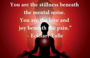 Mindfulness Quote and Image 185