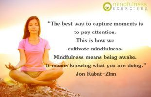 Mindfulness Quote and Image 191