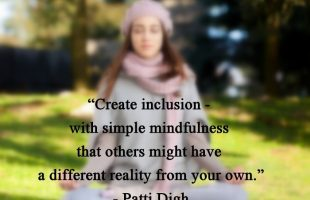 Mindfulness Quote and Image 192