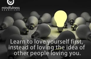 Mindfulness Quote and Image 25