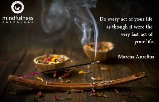 Mindfulness Quote and Image 28