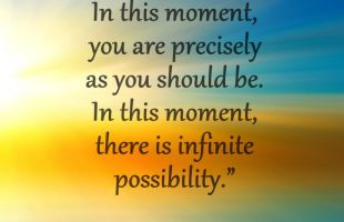 Mindfulness Quote and Image 30