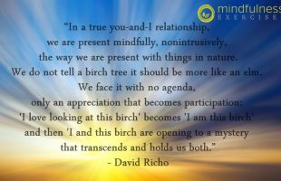 Mindfulness Quote and Image 35