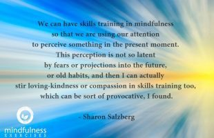 Mindfulness Quote and Image 37