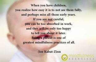 Mindfulness Quote and Image 39