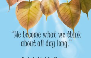 Mindfulness Quote and Image 65