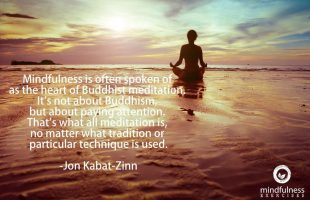 Mindfulness Quote and Image 75