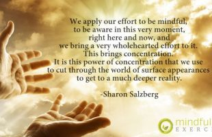Mindfulness Quote and Image 79