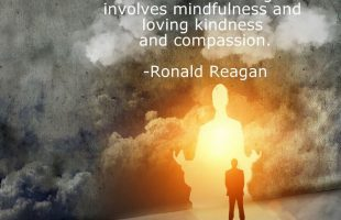 Mindfulness Quote and Image 81