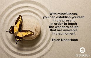 Mindfulness Quote and Image 82