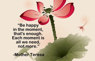 Mindfulness Quote and Image 83