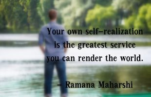 Mindfulness Quote and Image 95