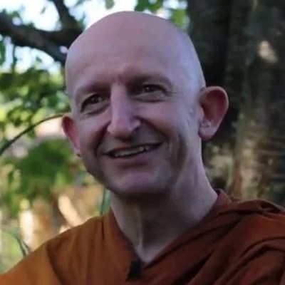 Ajahn Amaro - Mindfulness Teacher